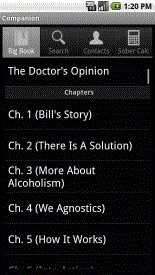 download 12 Steps AA Companion apk