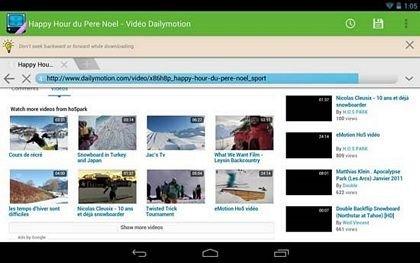 AVD Download Video Downloader app for Android Download