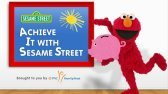 download Achieve it with Sesame Street apk