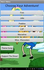 download Adventure Time Soundboard apk