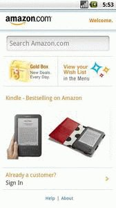download Amazon com apk