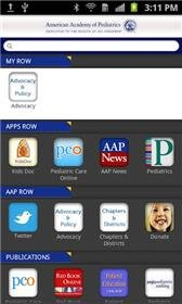 download American Academy of Pediatrics apk