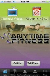download Anytime Fitness apk