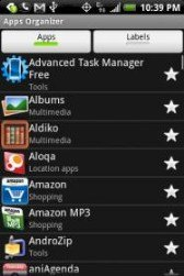 download Apps Organizer Good application apk