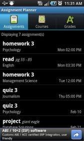 download Assignment Planner FREE apk