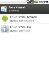 download Azure Hotmail apk
