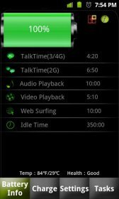 download Battery Dr saver-a task killer apk