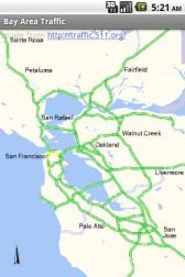 download Bay Area Traffic apk