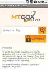 download Bitcoin by MtGox Mobile apk