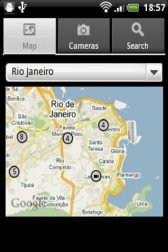 download Brazil Traffic Cameras apk