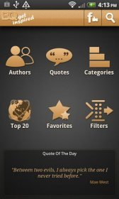 download Brilliant Quotes Quotations apk