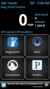 download Car Dashboard Free apk