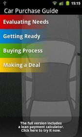 download Car Purchase Guide apk