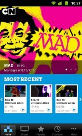 download Cartoon Network Video apk