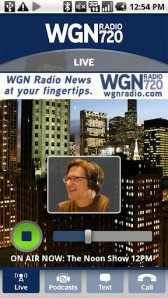 download Chicagos WGN Radio 720 apk
