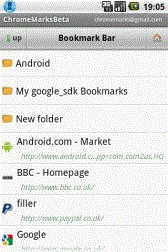 download ChromeMarks apk