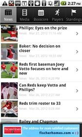 download Cincinnati.Com Reds Baseball apk