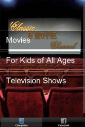 download Classic B Movies apk