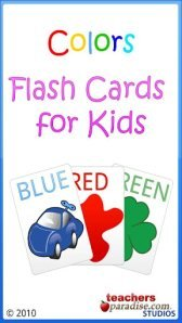 download Colors Baby Flash Cards apk