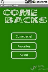 download Comebacks apk