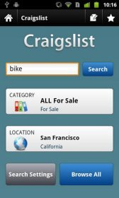 download Craigslist Mobile apk