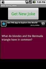 download Dirtiest Adult Jokes apk