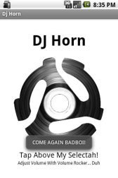 download Dj Horn Soundboard apk