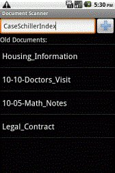 download Document Scanner apk