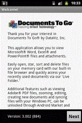 download Documents To Go apk