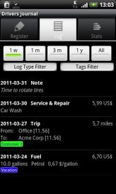 download Drivers Journal apk