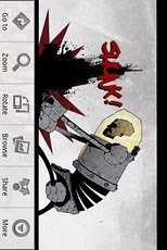 download Droid Comic Viewer apk