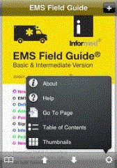 download EMS BLS Field Guide apk
