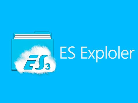 download ES Exploler apk