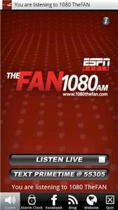 download ESPN Sports Radio 1080 The FAN apk