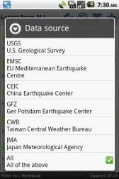download Earthquakes apk