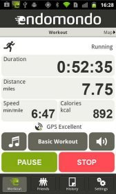 download Endomondo Sports Tracker apk