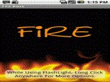 download Fire Blaze Flashlight apk