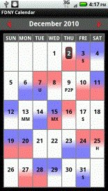 download Firehouse Scheduler apk