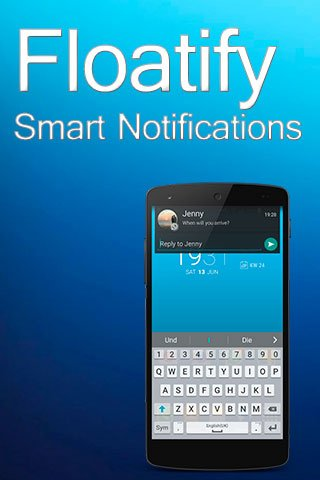 download Floatify - Smart Notifications apk