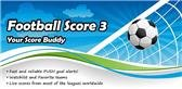 download Football Live Score 3 Soccer apk