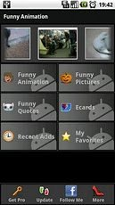download Funny Animations apk