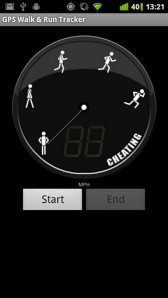 download GPS Walk and Run Tracker apk