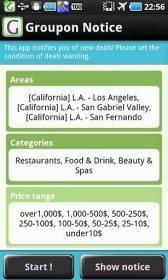 download Groupon Checker USA Canada apk