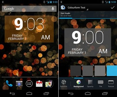 download HD Widgets apk