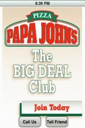 download Halls Papa Johns Big Deal Cl apk