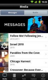 download Harvest: Greg Laurie apk