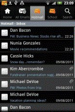 download Hotmail apk