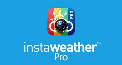 download InstaWeather Pro apk
