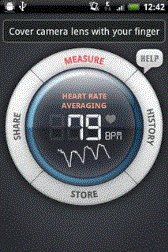 download Instant Heart Rate - Pro apk