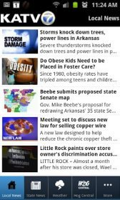 download KATV Channel 7 Little Rock apk